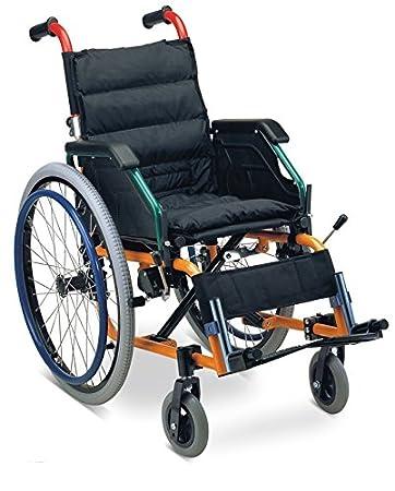Amazon.com: MedMobile Auto Transporte Silla De Ruedas ...