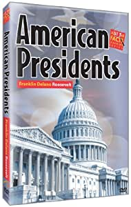 Just the Facts: American Presidents: Franklin Delano Roosevelt