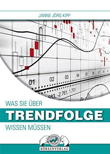 Was Sie über Trendfolge wissen müssen