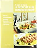 img - for El libro de oro de la nutrici?n y las t?cnicas de cocina (Tomo 8) book / textbook / text book