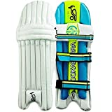 Kookaburra 2016 Cricket Batting Pads Verve 800 Mens Left Hand by Kookaburra Cricket