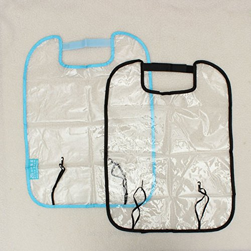 Bum Track Transparent Protect Seat Cover Other Tools - Car Seat Cover Protect Seats Simply Install Baby - Tail End Deal See-Through Butt Treat Guileless Rump Blanket Fundament Hatch - 1PCs