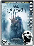 The Children (Ghost House Underground) cover.
