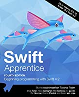 Swift Apprentice, 4th Edition Front Cover
