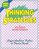 Thinking Strategies for Student Achievement 9781575172651