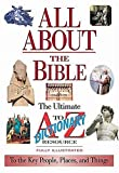 All about the Bible, Thomas Nelson Publishing Staff, 0785246002