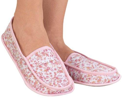 Damesslippers Zachte Pantoffels