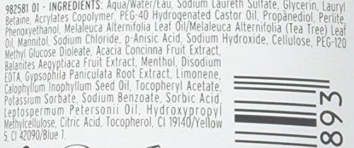 The Body Shop Tea Tree Squeaky-Clean Exfoliating Face Scrub, 3.3 Fl Oz (Vegan) by The Body Shop (Image #1)