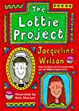 The Lottie Project, Jacqueline Wilson, 0385407033