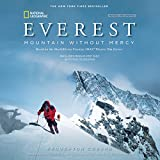 Everest, Revised & Updated Edition: Mountain without Mercy