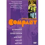 Company: Original Cast Album