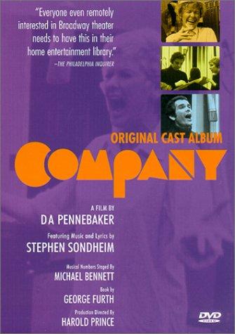 Original Cast Album - Company