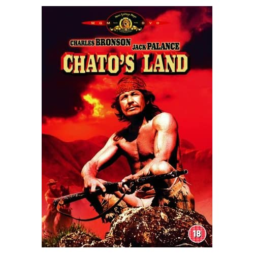 Charles Bronson Movies: Amazon.co.uk