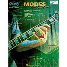 Modes for Guitar (Musicians Institute: Private Lessons)