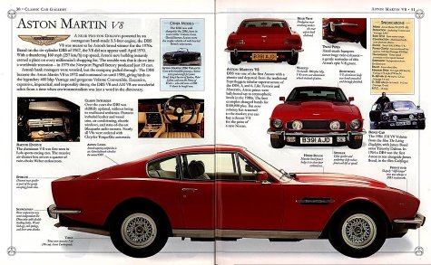 The Car Book >> The Ultimate Classic Car Book Quentin Willson 9780789401595