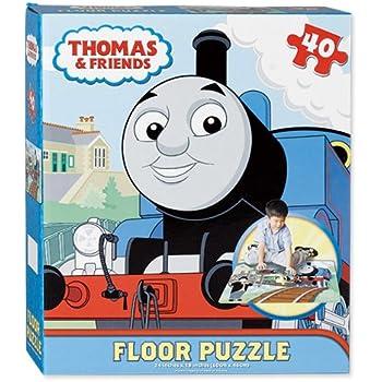 Amazon Com Thomas Amp Friends Thomas The Tank Engine 24