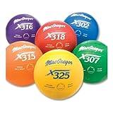 MacGregor Volleyballs Prism Set in Multicolor