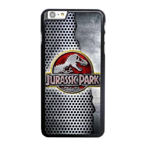Coque,Coque iphone 6 6S 4.7 pouce Case Coque, Parque Jurasico 4 Cover For Coque iphone 6 6S 4.7 pouce Cell Phone Case Cover Noir