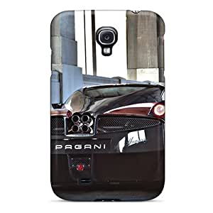 New Style AnnetteL Hard Case Cover For Galaxy S4- Pagani Huayra