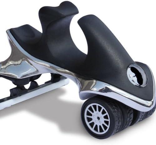 HeadBlade ATX S4 Shark - Maquinilla para la cabeza y el cuerpo ...