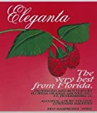 Eleganta - Red Raspberry Wine