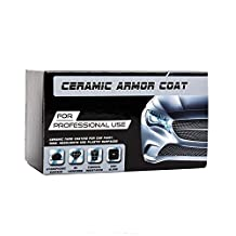 Nano Car Body Paint Protection CERAMIC ARMOR COAT 9h The Special Pro Sealant Coating