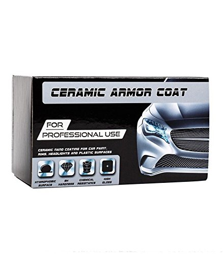 Car Body Protection Ceramic Armor Coat Nanotekas   The Special 9H Nano Coating For Car Paint And Body