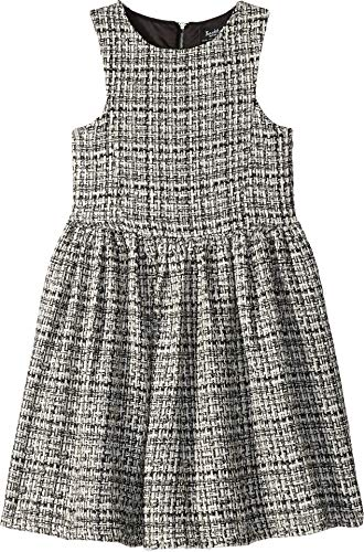 Bardot Junior Girl's Liv Boucle Dress (Big Kids) Multi Boucle -