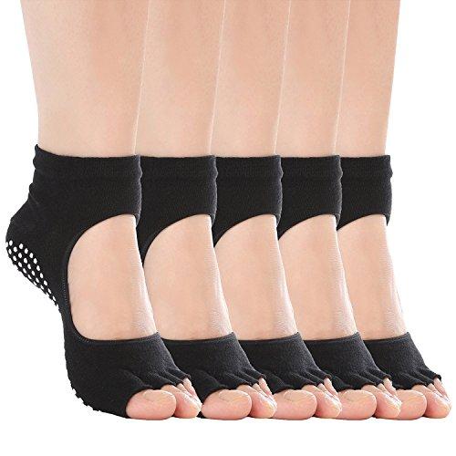 Non Slip Socks Grip Balance