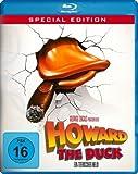 Howard - Ein tierischer Held - Uncut [Blu-ray] [Special Edition]