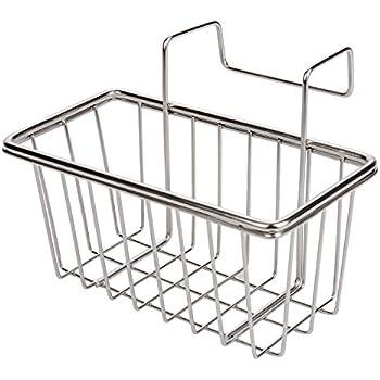 Amazon Com Tuutyss Draining Kitchen Saddle Sink Caddy