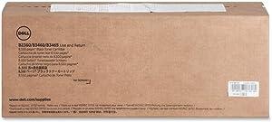 DELL COMMERCIAL M11XH Dell Blk Toner Cartrdg 8500pg