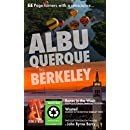 Albuquerque to Berkeley: Page-Turners with a Conscience