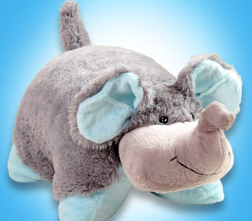 My Pillow Pets Nutty Elephant