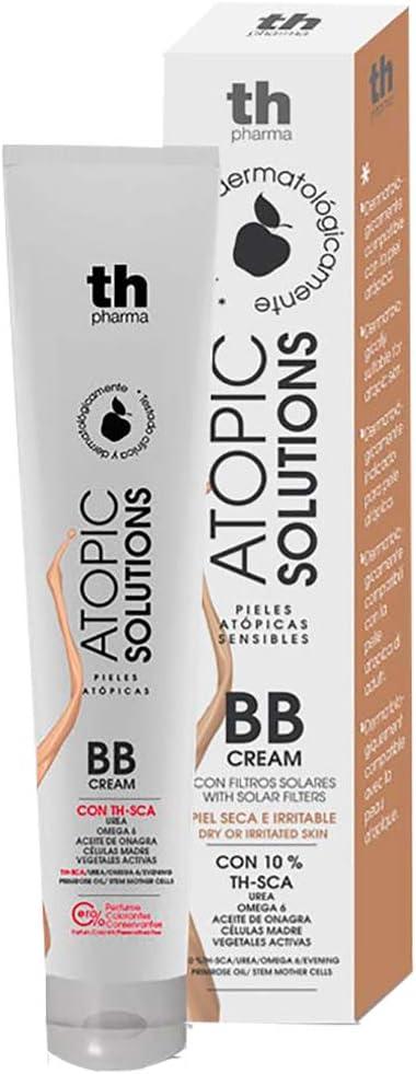 Thader Th Pharma Atopic Solutions Bb Cream con Filtros ...