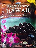 MacFarms Kona Coffee Dark Chocolate Macadamia Nuts Hawaii Grown 28 oz.
