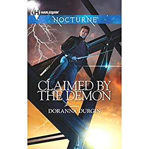 Claimed by the Demon Audiobook