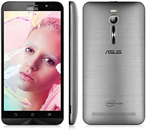 Stuff Enough ASUS Zenfone 2 ZE551ML Intel Atom Smartphone ...