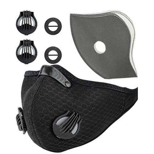 anti gas mask - 9