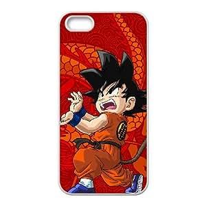 iPhone 5,5S Phone Case Dragon Ball Z F4452432