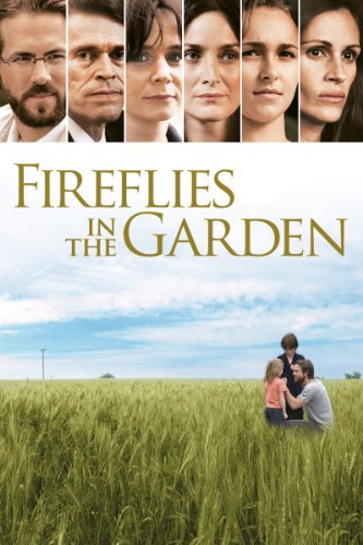 (Fireflies In The Garden)