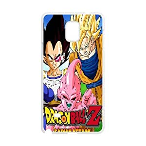 Personalized DIY Dragon Ball Z Custom Cover Case For Samsung Galaxy Note 4 N9100 E1U852681