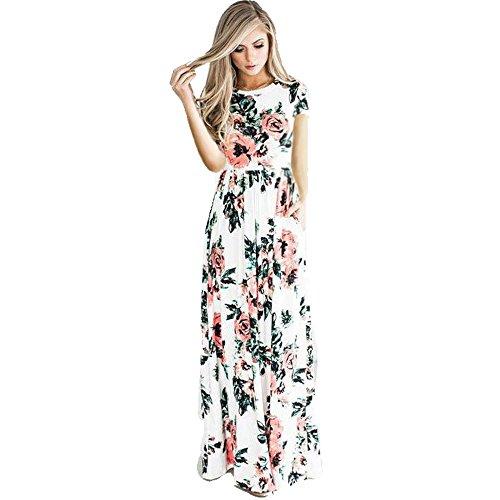Plus Size Beach Party Dresses