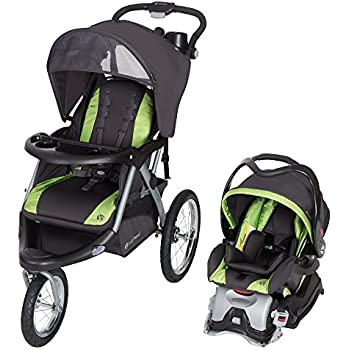 Baby Trend Expedition Lx Travel System Millennium Reviews