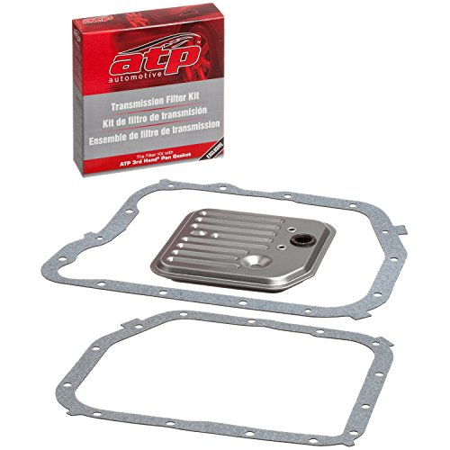 ATP B-175 Automatic Transmission Filter Kit