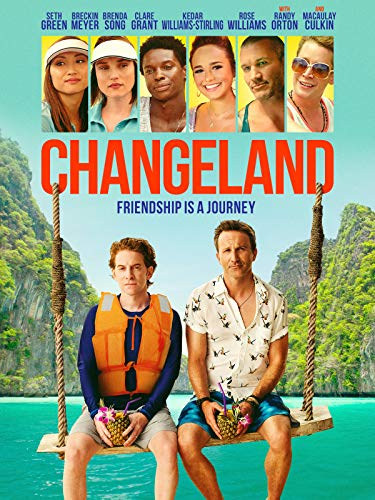 Changeland (Best Comedies Of 2019 And 2019)