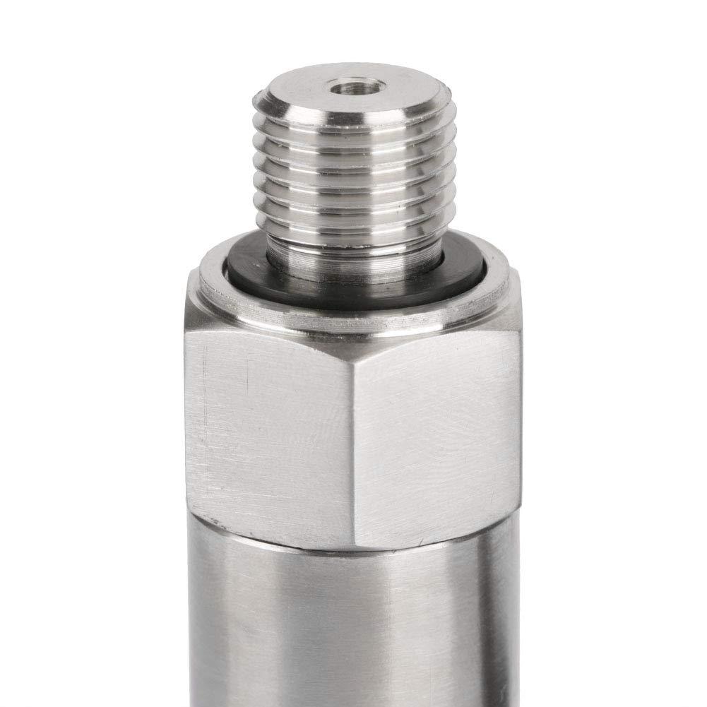 4-20mA Ausgang G1 // 4Silicon Pressure Transmitter Transducer f/ür Wasser Luftdruck Diesel Transmitter Transducer Diesel Kraftstoff 0-1.6MPA Gas /Öl Gas Tank zur Erkennung von /Öl Wasser