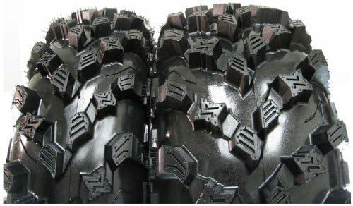 Pitbull pb1051 Growler Uber XOR Tire – 26,5 x 9r12: Amazon.es: Coche y moto