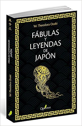 Fábulas y leyendas de Japón: THEODORA: 9788494464928: Amazon ...