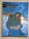 img - for Teacher Resources for Retold Classic Novel: Frankenstein book / textbook / text book